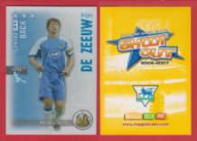 Wigan Athletic Arjan De Zeeuw (F) (SO07)